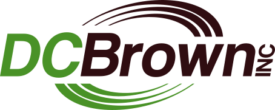 DC Brown Inc.