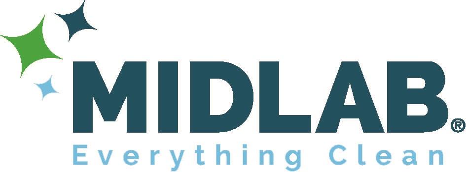 New MidLab Logo